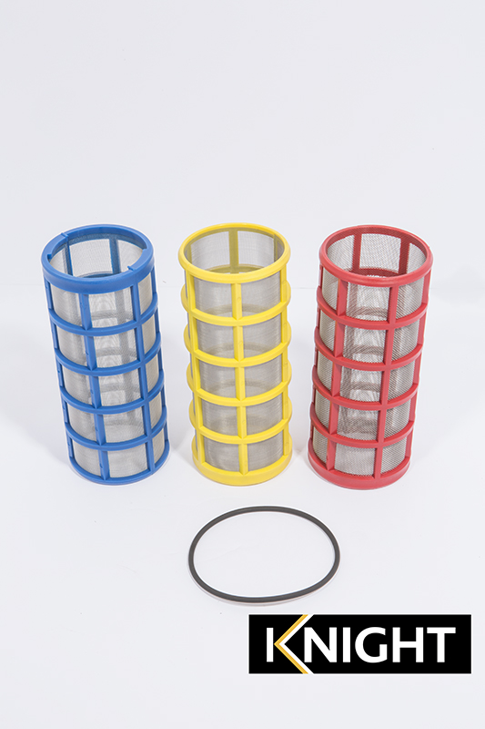 Replacement Parts for Altek Pressure Filter